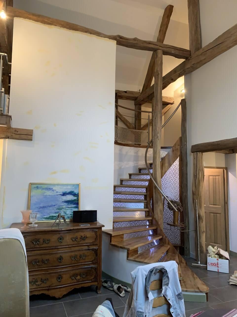 Maison d'hôte à Entre-deux-giers 4